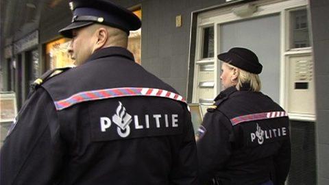 Politie Haaglanden