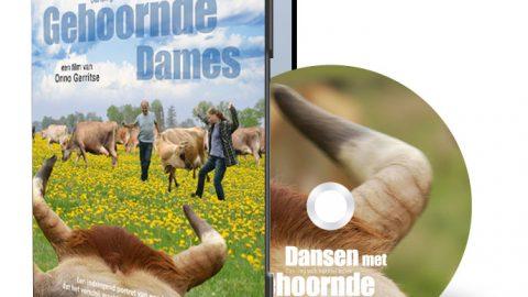 DVD – Dansen met gehoornde dames